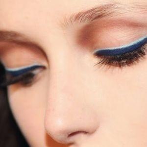 Cynthia Rowley Beauty Liquid Eyeliner Navy
